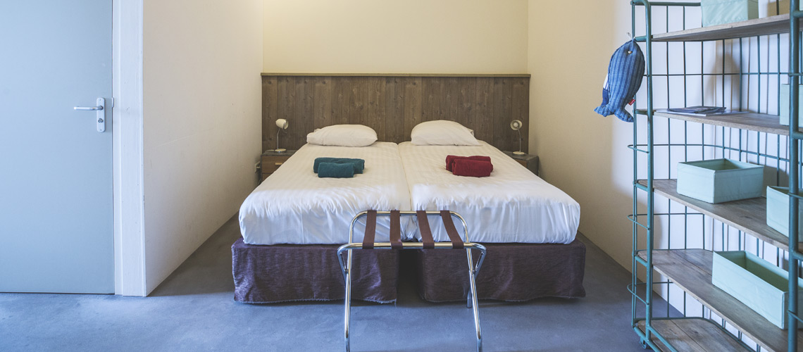 hotelkamer-pernis-maasvlakte
